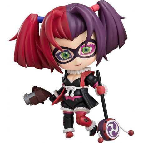 Batman Ninja figurine Nendoroid Harley Quinn Sengoku Edition Good Smile Company
