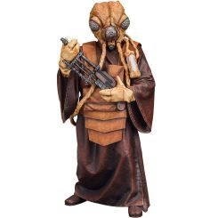 Star Wars statuette ARTFX+ 1/10 Bounty Hunter Zuckuss Kotobukiya