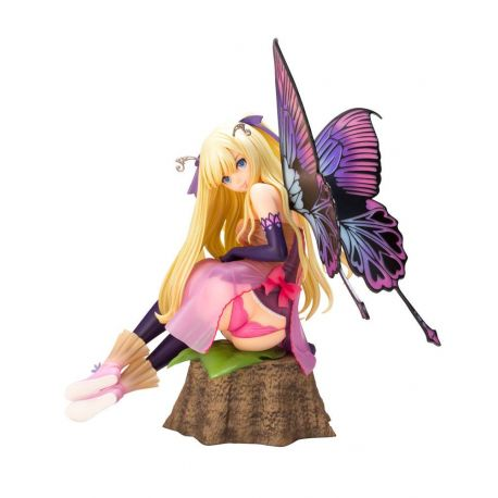 Tony´s Heroine Collection statuette 1/6 Annabel Fairy Of Ajisai Kotobukiya