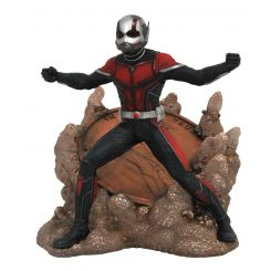 Ant-Man and The Wasp Marvel Movie Gallery statuette Ant-Man Diamond Select