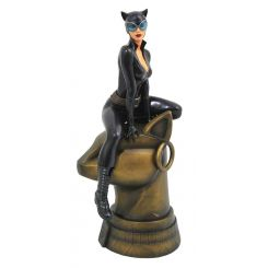 DC Gallery statuette Catwoman Diamond Select