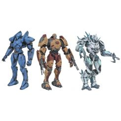 Pacific Rim Uprising Select série 3 assortiment figurines Diamond Select