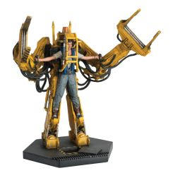 The Alien & Predator statuette Figurine Collection Special Power Loader (Aliens) Eaglemoss Publications Ltd.