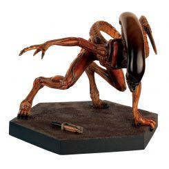 The Alien & Predator statuette Figurine Collection Special Mega Runner Xenomorph (Alien 3) Eaglemoss Publications Ltd.