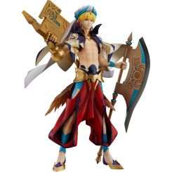 Fate/Grand Order statuette 1/8 Caster/Gilgamesh Orange Rouge