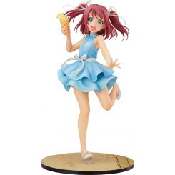 Love Live!Sunshine!! statuette 1/7 Ruby Kurosawa Blu-ray Jacket Ver. Bandai Namco