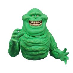 SOS Fantômes Select série 3 figurine Slimer Diamond Select