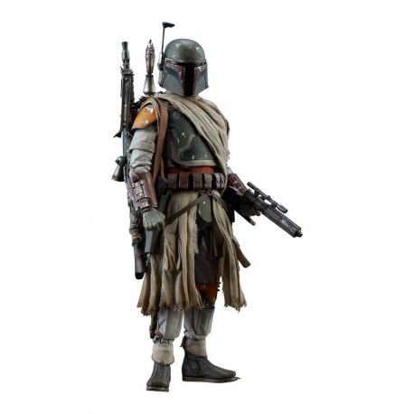 Star Wars figurine Mythos 1/6 Boba Fett Sideshow Collectibles