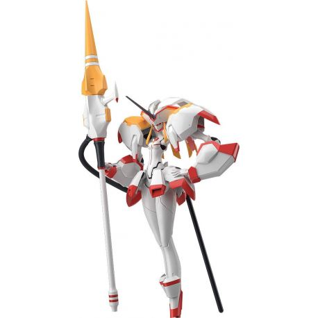 Darling in the Franxx figurine Moderoid Plastic Model Kit Strelitzia Good Smile Company