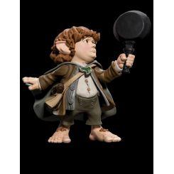 Le Seigneur des Anneaux figurine Mini Epics Samwise WETA Collectibles
