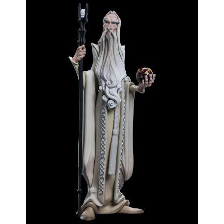 Le Seigneur des Anneaux figurine Mini Epics Saruman WETA Collectibles