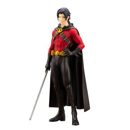 DC Comics Ikemen statuette 1/7 Red Robin Kotobukiya