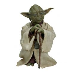 Star Wars Episode V figurine 1/6 Yoda Sideshow Collectibles