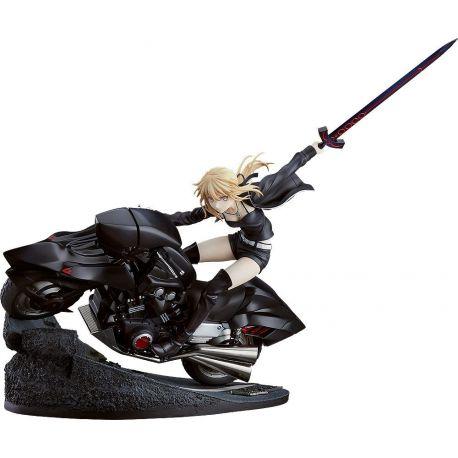 Fate/Grand Order statuette 1/8 Saber/Altria Pendragon (Alter) & Cuirassier Noir Good Smile Company