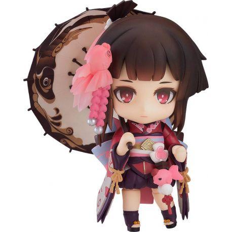 Onmyoji figurine Nendoroid Kagura Good Smile Company