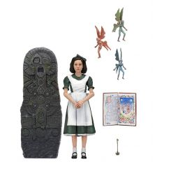 Guillermo del Toro figurine Signature Collection Ofelia (Le Labyrinthe de Pan) Neca