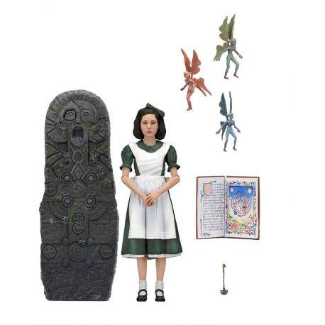 Guillermo del Toro figurine Signature Collection Ofelia (Le Labyrinthe de Pan) Neca