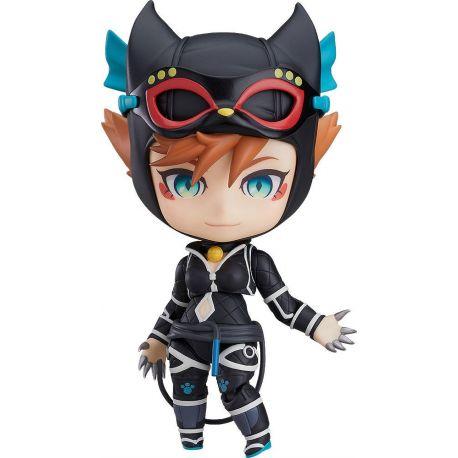 Batman Ninja figurine Nendoroid Catwoman Ninja Edition Good Smile Company