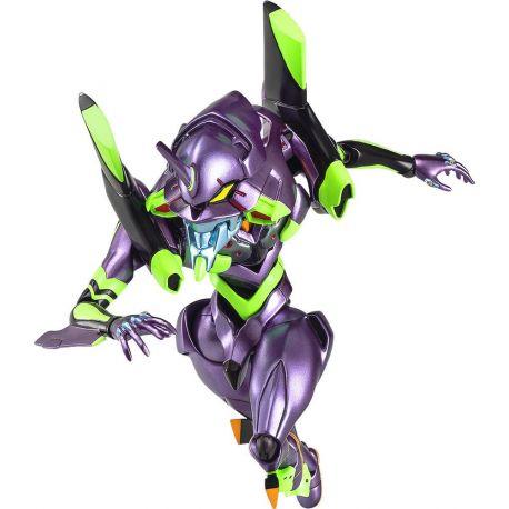 Rebuild of Evangelion figurine Parfom Evangelion Unit-01 Metallic Ver. Phat!
