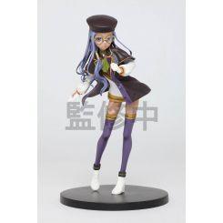 Fate/Extra Last Encore statuette Rani (Game-prize) Taito Prize