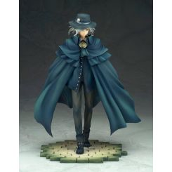Fate/Grand Order statuette 1/8 Avenger King of the Cavern Edmond Dantes Alter