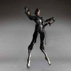 Deus Ex Play Arts Kai Vol. 1 figurine Yelena Federova 23cm