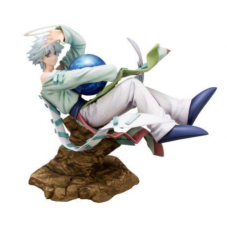 Hakyu Hoshin Engi statuette ARTFXJ 1/8 Fugen Shinjin Kotobukiya