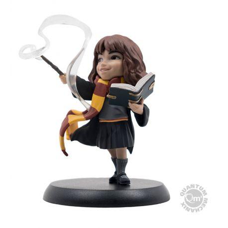 Harry Potter figurine Q-Fig Hermiones's First Spell Quantum Mechanix