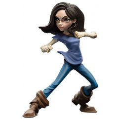 Alita: Battle Angel figurine Mini Epics Alita Doll WETA Collectibles