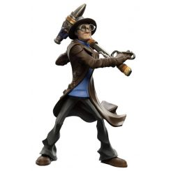 Alita: Battle Angel figurine Mini Epics Dr. Ido WETA Collectibles