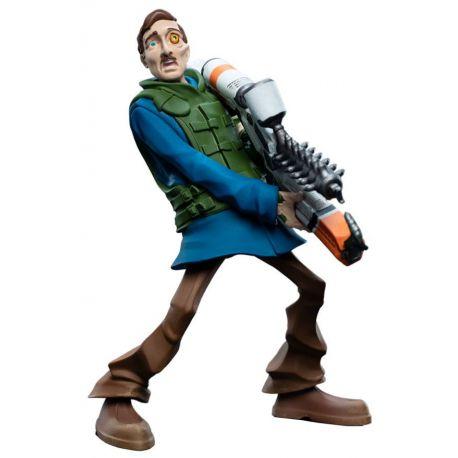 District 9 figurine Mini Epics Wikus WETA Collectibles