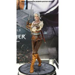 Witcher 3 Wild Hunt statuette Ciri Dark Horse