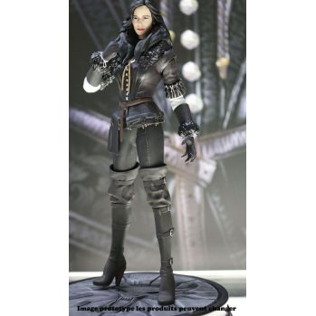 Witcher 3 Wild Hunt statuette Yennefer of Vengerberg Dark Horse