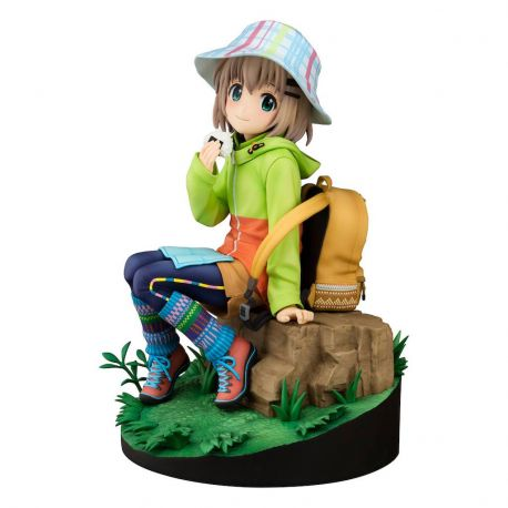 Encouragement of Climb Season 3 statuette 1/7 Aoi Plum
