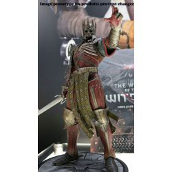 Witcher 3 Wild Hunt statuette King of the Wild Hunt Eredin Dark Horse