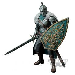 Dark Souls 2 figurine DXF Sculpt Collection Vol. 1 Faraam Knight Banpresto