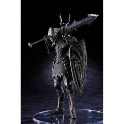 Dark Souls figurine Sculpt Collection Vol. 3 Black Knight Banpresto