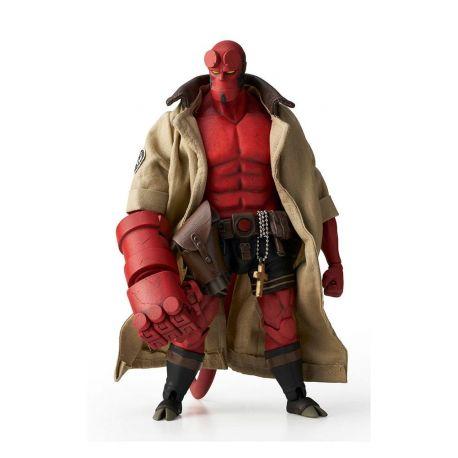 Hellboy figurine 1/12 Hellboy 1000toys