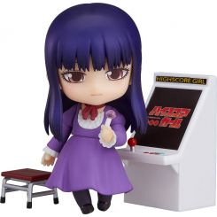 High Score Girl figurine Nendoroid Akira Oono TV Animation Ver. Good Smile Company