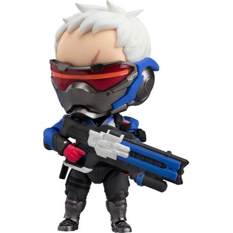 Overwatch figurine Nendoroid Soldier 76 Classic Skin Edition Good Smile Company