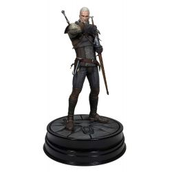 Witcher 3 Wild Hunt statuette Geralt of Riva Dark Horse