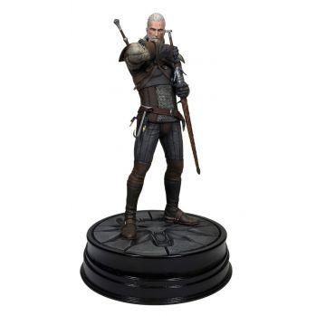 Witcher 3 Wild Hunt statuette Geralt of Riva Dark Horse