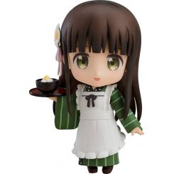 Is the Order a Rabbit figurine Nendoroid Chiya Good Smile Company