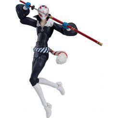 Persona 5 figurine Figma Fox Max Factory