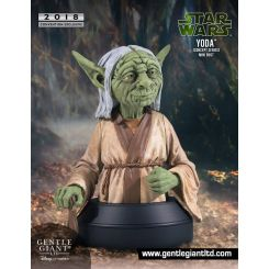 Star Wars buste 1/6 Yoda Concept Series SDCC 2018 Exclusive Gentle Giant