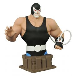 Batman The Animated Series buste Bane Diamond Select