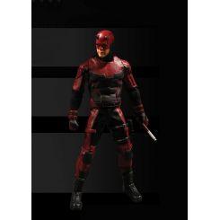 Marvel Universe figurine 1/12 Daredevil (Netflix TV Series) Mezco Toys