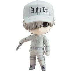 Cells at Work! figurine Nendoroid White Blood Cell Good Smile Company