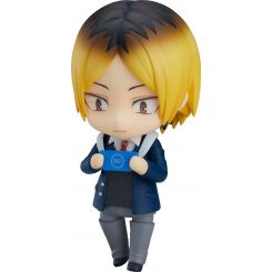 Haikyu!! figurine Nendoroid Kenma Kozume Uniform Ver. Orange Rouge