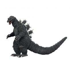 King Kong contre Godzilla figurine Head to Tail 1962 Godzilla Neca